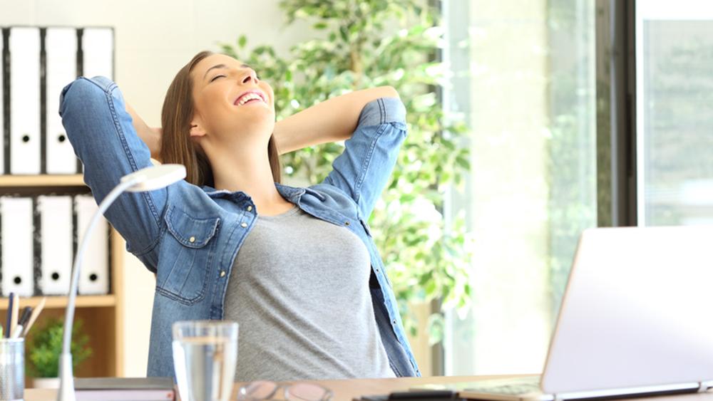 Comment bien repirer grâce à l'ostéopathie